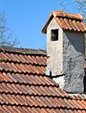 Rénovation toiture vieille maison